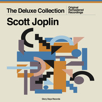 Scott Joplin - The Deluxe Collection