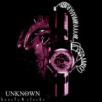 unknown - Hearts and Clocks