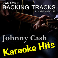 Paris Music - Karaoke Hits Johnny Cash