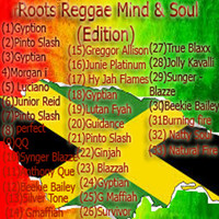 Gyptian - Roots Reggae Mind & Soul (Edition)