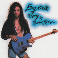 Richie Kotzen - Electric Joy