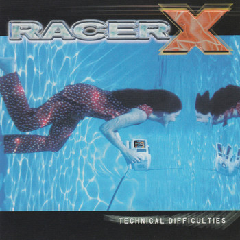 Racer X - Technical Difficulties