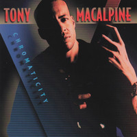 Tony MacAlpine - Chromaticity