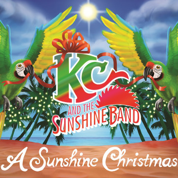 KC & The Sunshine Band - A Sunshine Christmas