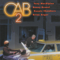 Tony MacAlpine - Cab 2