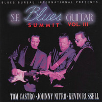 Tommy Castro - S.F. Blues Guitar Summit Volume III