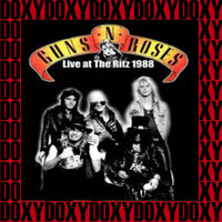 Guns 'n' Roses - Live at the Ritz, New York, February 2nd, 1988