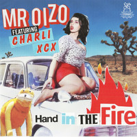 Mr. Oizo - Hand in the Fire