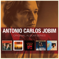 Antonio Carlos Jobim - Original Album Series