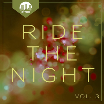 Various Artists - Ride the Night, Vol. 3 - Deep House Tunes