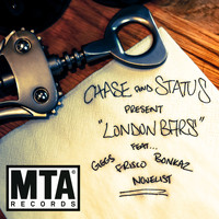 "Chase & Status - Chase & Status Present ""London Bars"" (Explicit)"