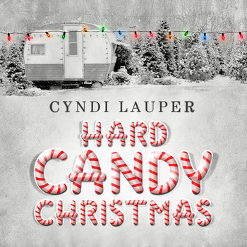 Cyndi Lauper - Hard Candy Christmas