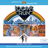 Jerry Goldsmith - Logan's Run: Original Motion Picture Soundtrack (Deluxe)