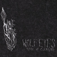 Wolf Eyes - Time of Clearing