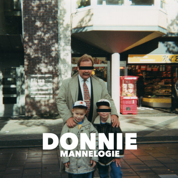 Donnie - Mannelogie (Explicit)