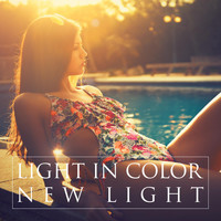 Light in Color - New Light