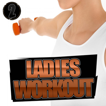Various Artists - Ladies Workout 2