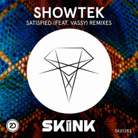 Showtek - Satisfied (feat. VASSY) (Remixes)
