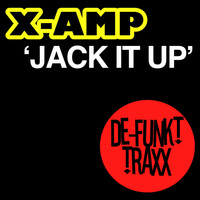 X-Amp - Jack It Up