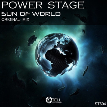 Power Stage - Sun of World