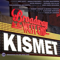 Original Studio Cast - Kismet