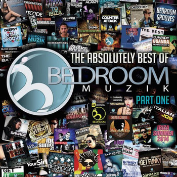Various Artists - The Absolutely Best Of Bedroom, Pt. 1