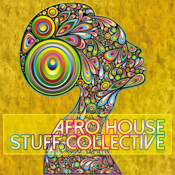 Various Artists - Afro House Stuff Collective