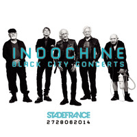 Indochine - Black City Concerts