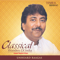 Ustad Rashid Khan - Clasical Wonders of India