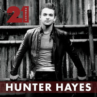 Hunter Hayes - The 21 Project