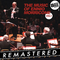 Ennio Morricone - The Music of Ennio Morricone, Vol. 1