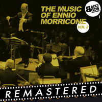 Ennio Morricone - The Music of Ennio Morricone, Vol. 2