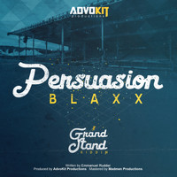 Blaxx - Persuasion - Single