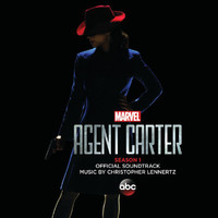 Christopher Lennertz - Marvel's Agent Carter: Season 1 (Original Television Soundtrack)