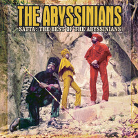 The Abyssinians - Satta: The Best Of The Abyssinians