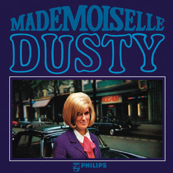 Dusty Springfield - Mademoiselle Dusty