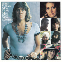 John Mayall - New Year New Band New Company