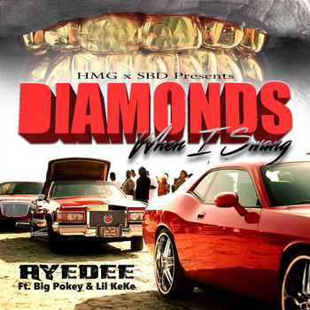 Lil Keke - Diamonds When I Swang (feat. Lil Keke & Big Pokey)