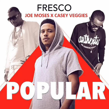 Casey Veggies - Popular (feat. Casey Veggies & Fresco)