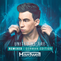 Hardwell - United We Are Remixed (German Edition)