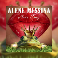Alene Messina - Love Tray