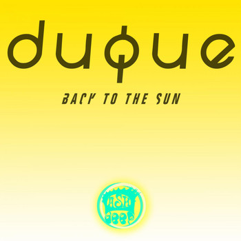 Duque - Back to the Sun