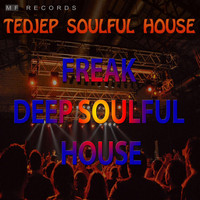 Tedjep Soulful House - Freak Deep Soulful House