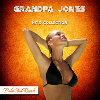 Grandpa Jones - Hits Collection