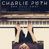 Charlie Puth - One Call Away Piana-pella