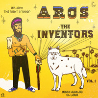 The Arcs - The Arcs vs. The Inventors Vol. I