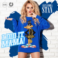 Alexandra Stan - I Did It Mama