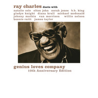 Ray Charles - Genius Loves Company (10th Anniversary Edition)