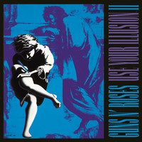 Guns N' Roses - Use Your Illusion II (Explicit)
