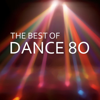 Various Artists - The Best of Dance 80